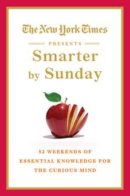 smarter by sunday